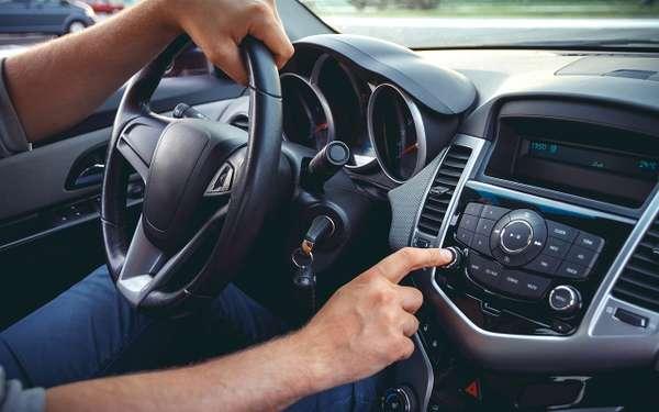 Какие конденсаторы ввашей машине? Вопрос сподвохом