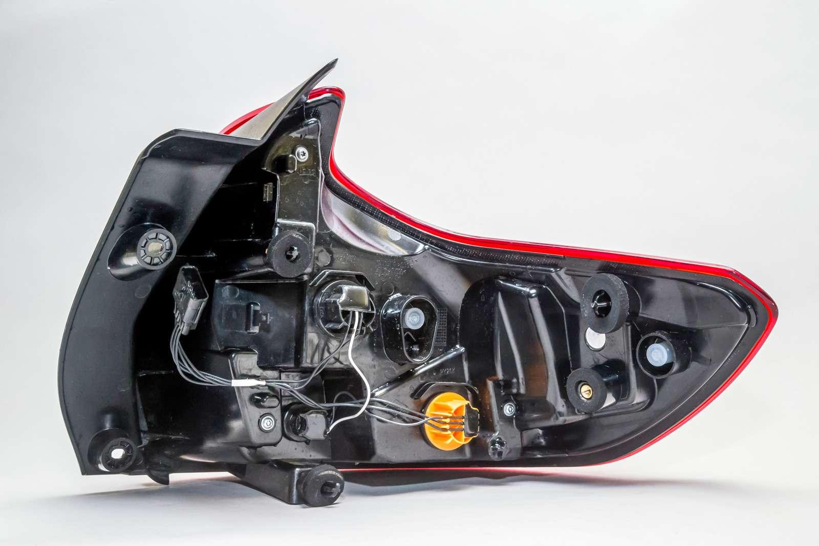 Экс-таз: как Lada XRAY показал себя втесте наремонтопригодность— фото 568475