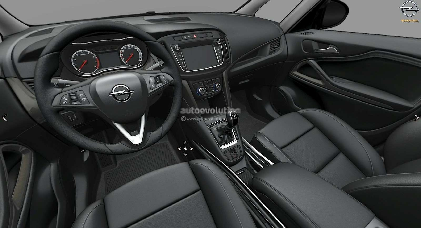 Opel Zafira останется без «бумерангов»— фото 592029