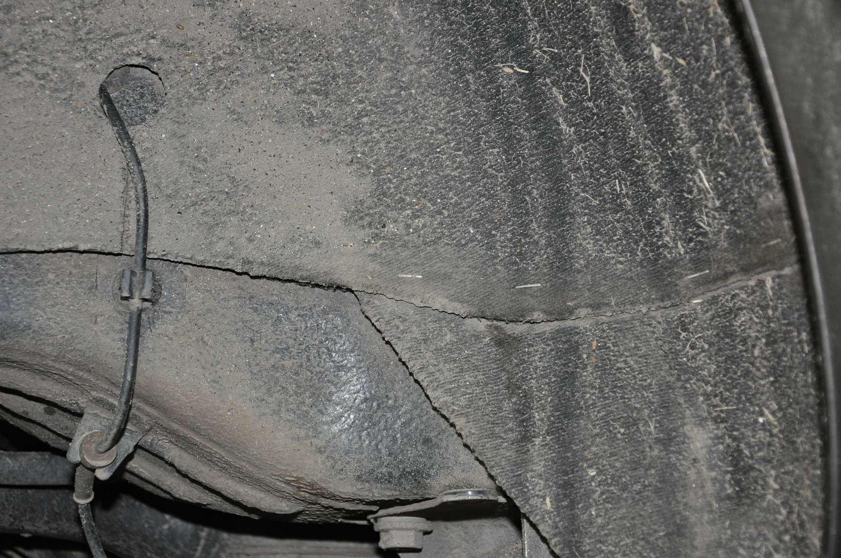 Оцениваем качество сборки Lada Vesta: жертва логистики— фото 588835