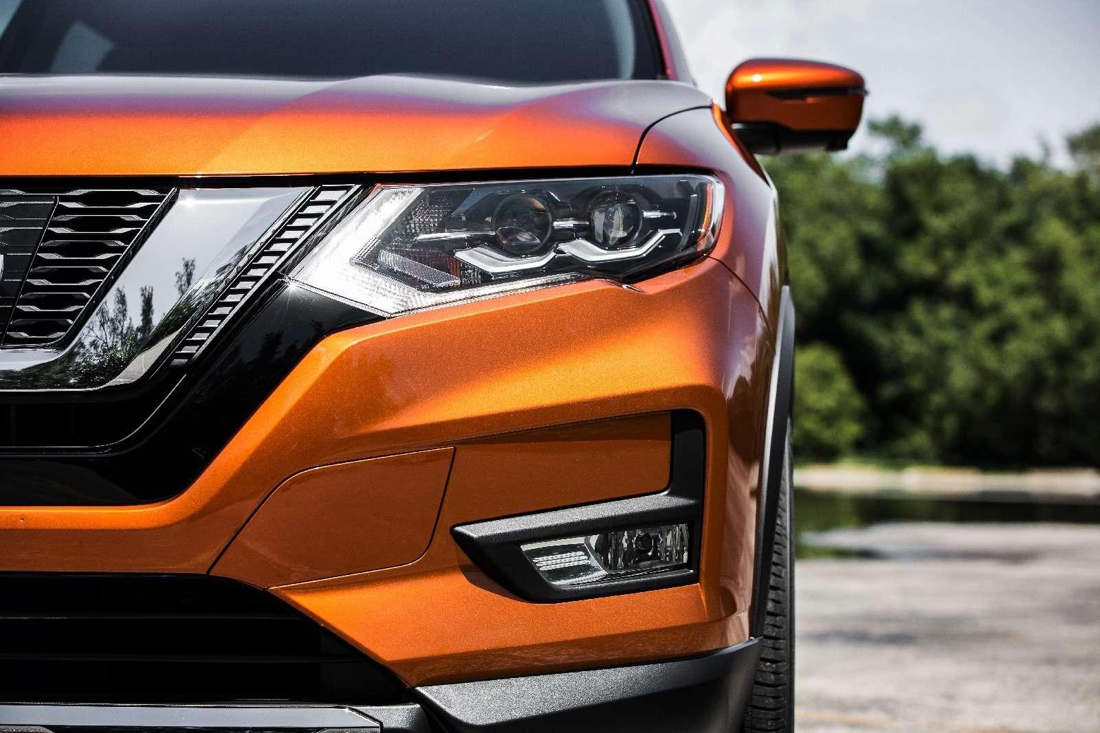 Говорим Rogue, подразумеваем X-Trail: популярный кроссовер Nissan обновился— фото 633625