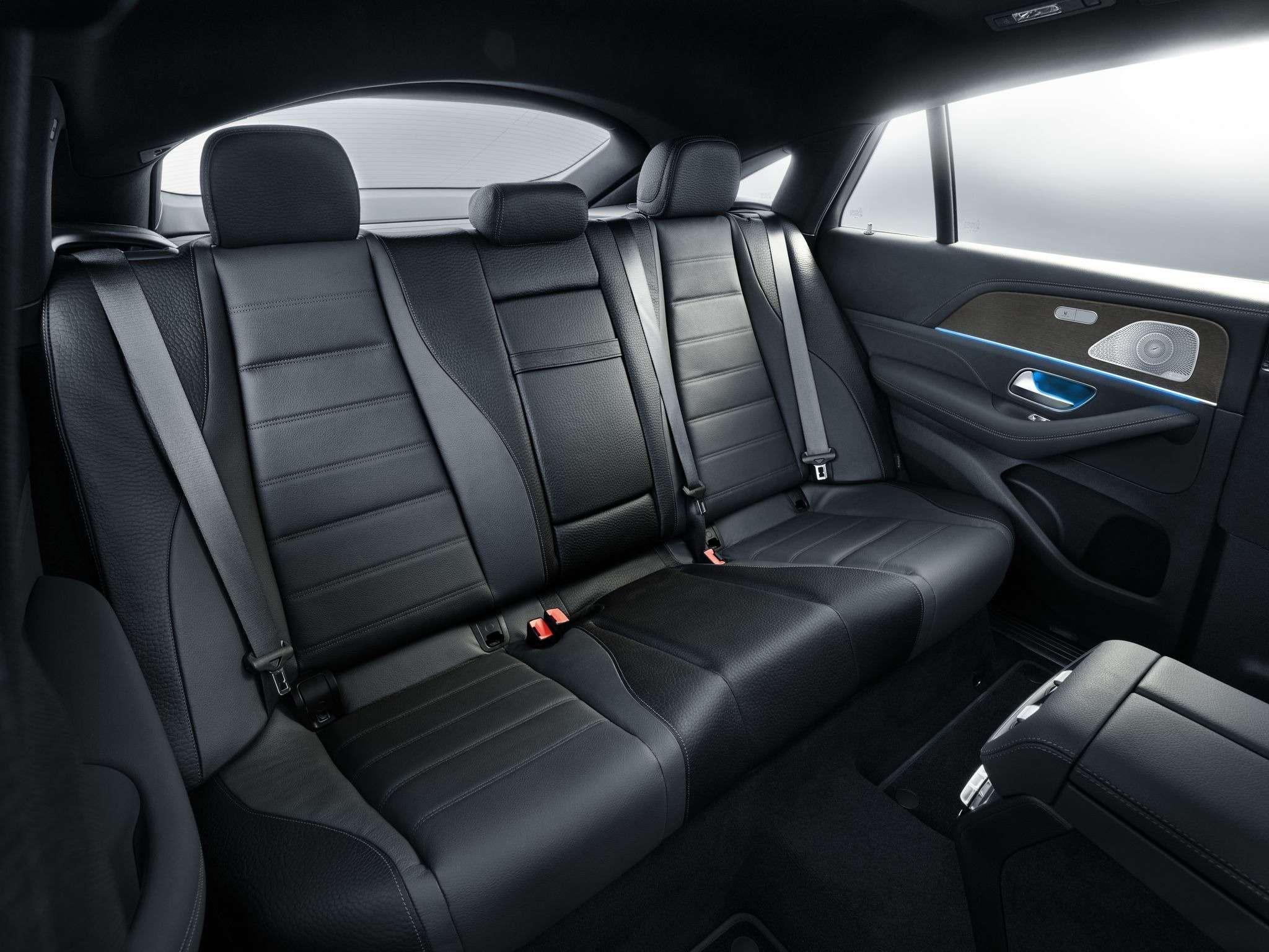 Mercedes-Benz превратил новый GLE вкупе— фото 994391