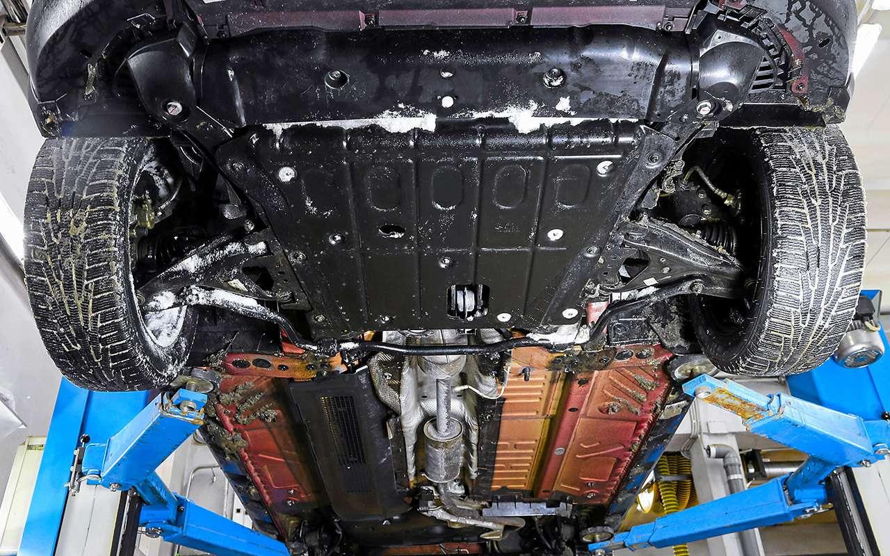 Renault Logan Stepway: все его достоинства ипара минусов— фото 969173