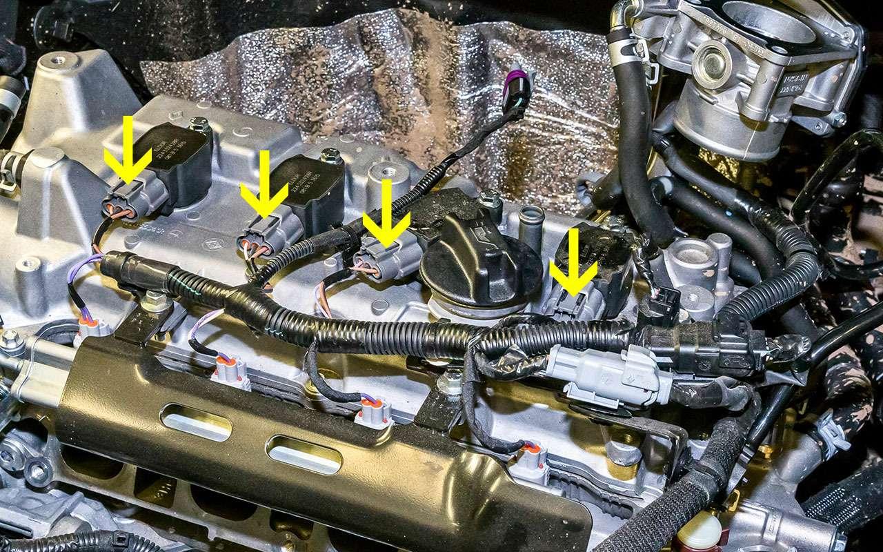 Renault Kaptur— тест-ремонт ЗР— фото 784372
