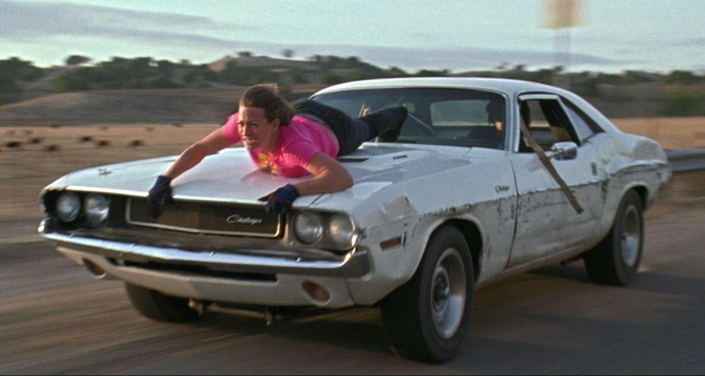 Dodge Challenger из«провального» фильма Квентина Тарантино выставлен наeBay— фото 780288