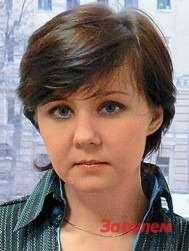 Даниела Вилларская