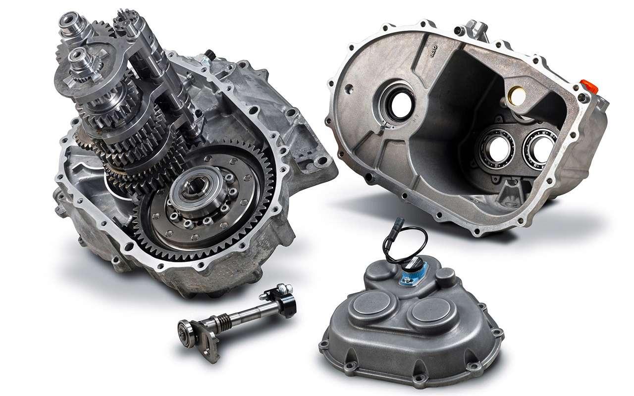 Chevrolet Aveo навторичке— все неисправности истоимость ремонта— фото 900655