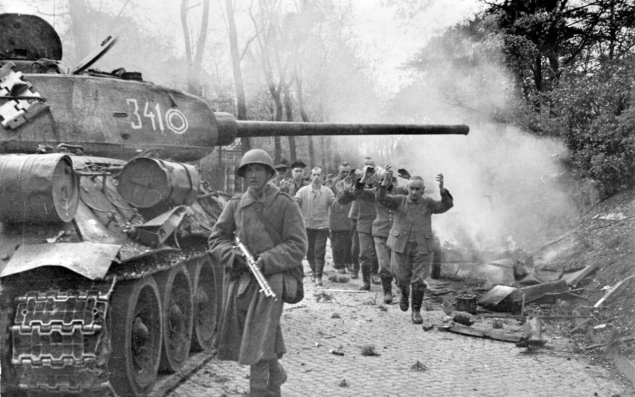9 лучших танков XXвека— фото 979093