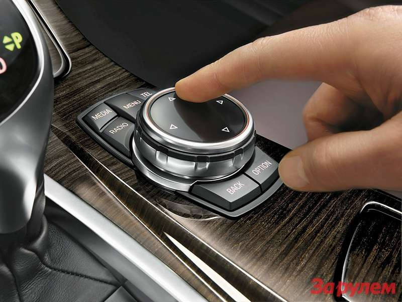 BMW535i xDrive