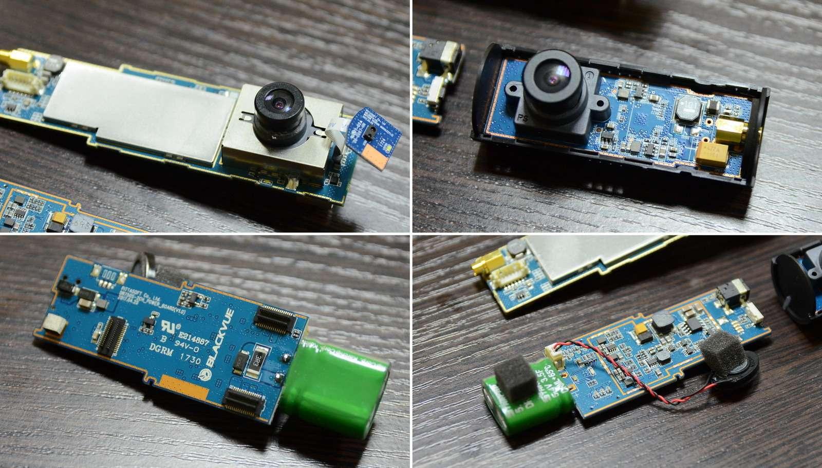 Супертест двухкамерных видеорегистраторов Full HD— фото 838446