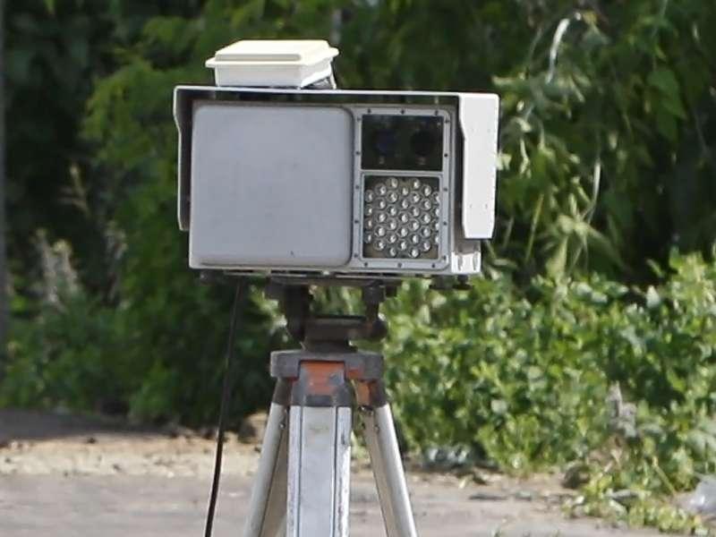 Камеры видеофиксации теперь охраняют казаки. Непомогает