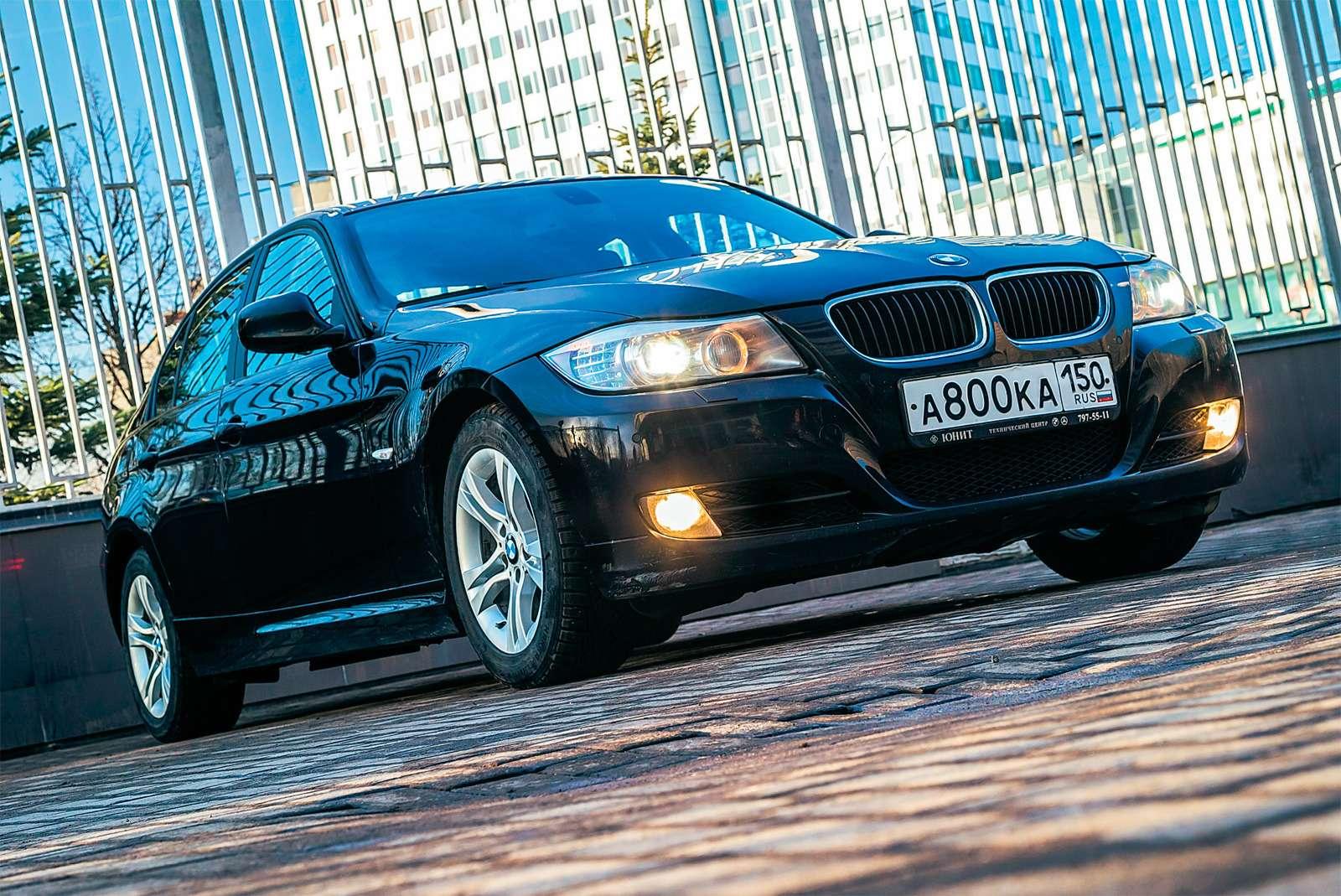 Быстро ли выпродадите свой автомобиль— экспертиза ЗР— фото 766931