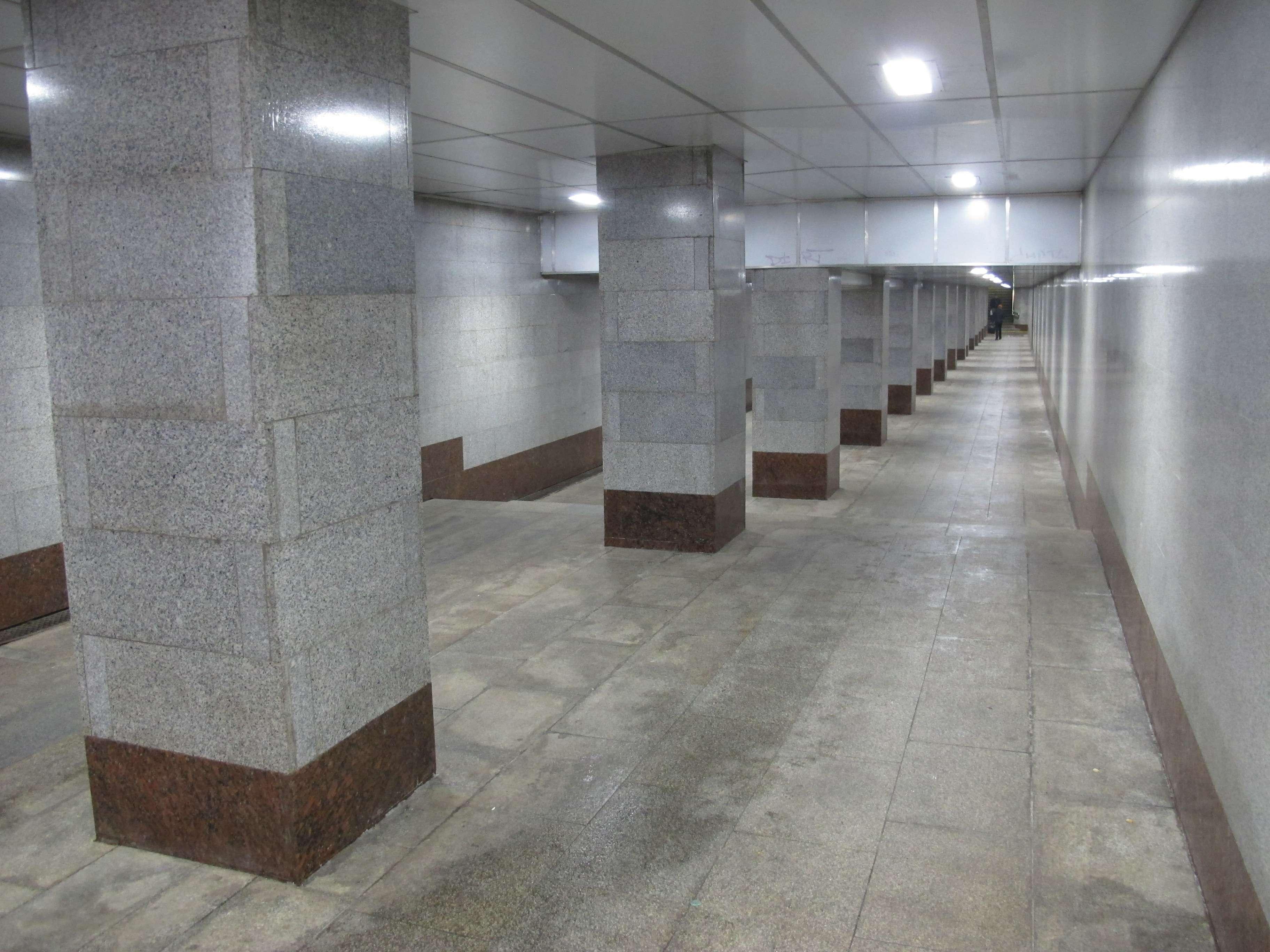 Смоленские тайны московского метро— фото 971457