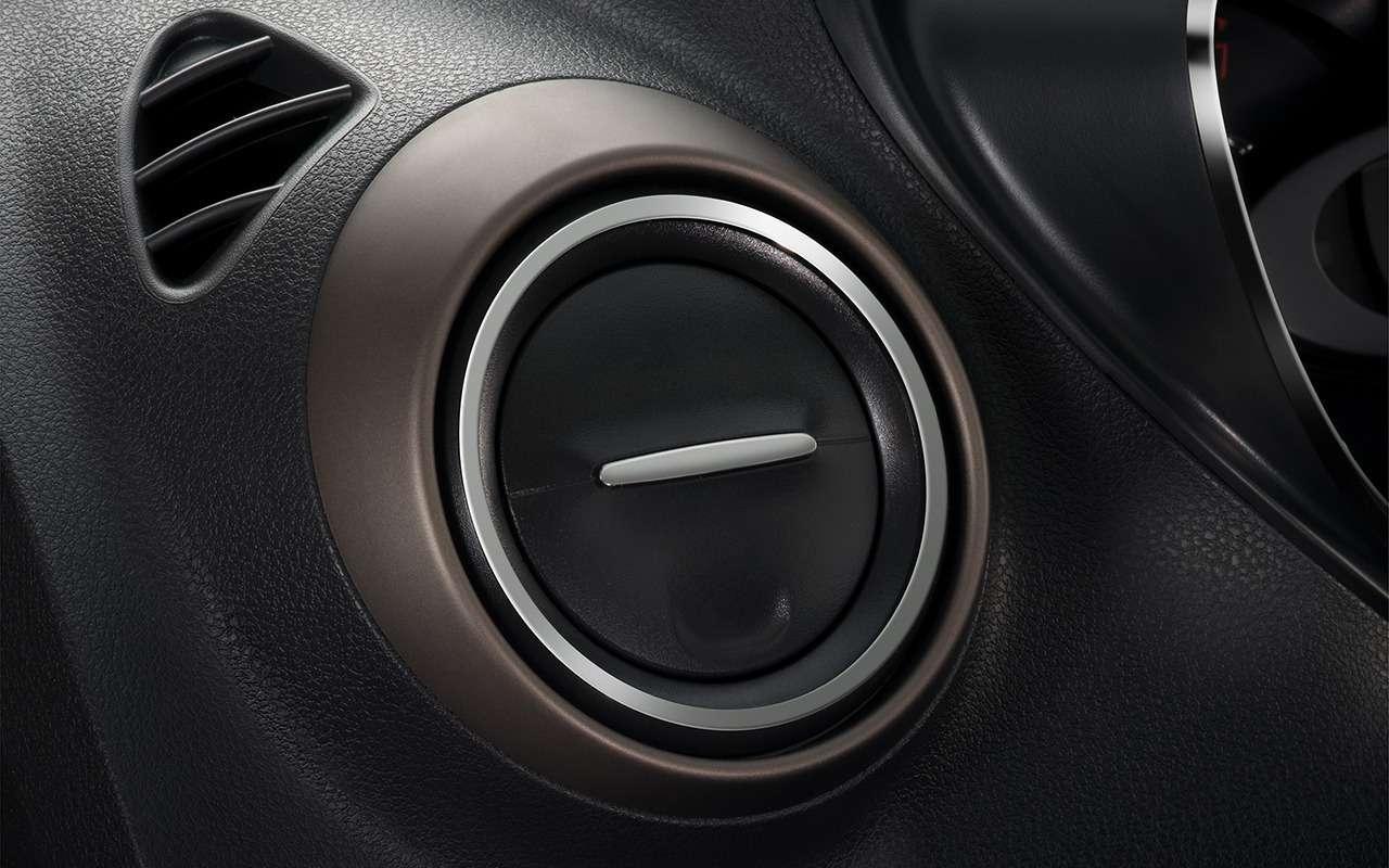 7 причин задуматься опокупке Renault Kaptur висполнении Extreme— фото 942337