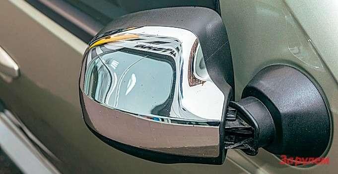 Renault Duster: цена привилегии— фото 258512