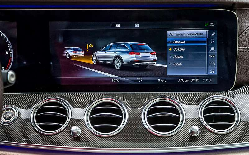 Тест систем автоторможения: как мыподстраивали аварии