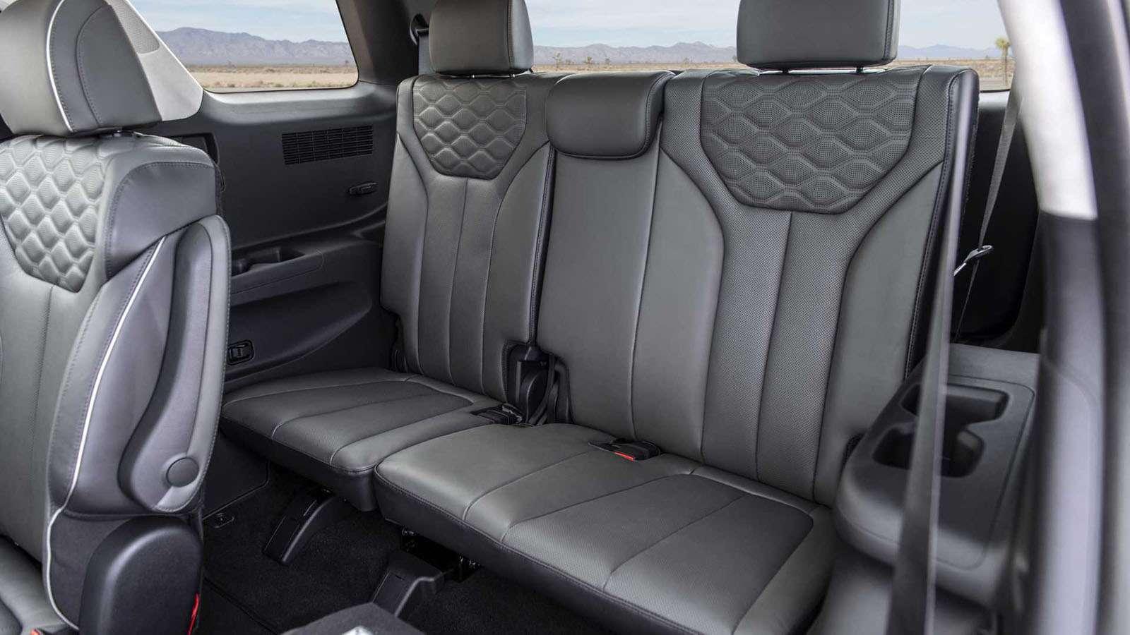 Hyundai показал свой огромный ироскошный внедорожник— фото 927201