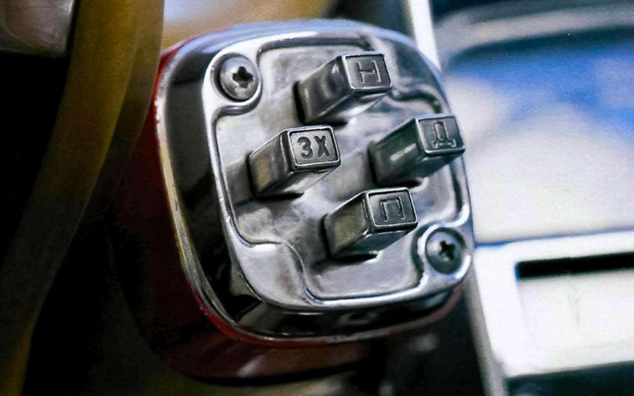 Лимузин партийной элиты— как делали главный автомобиль страны ЗИЛ-111— фото 985807