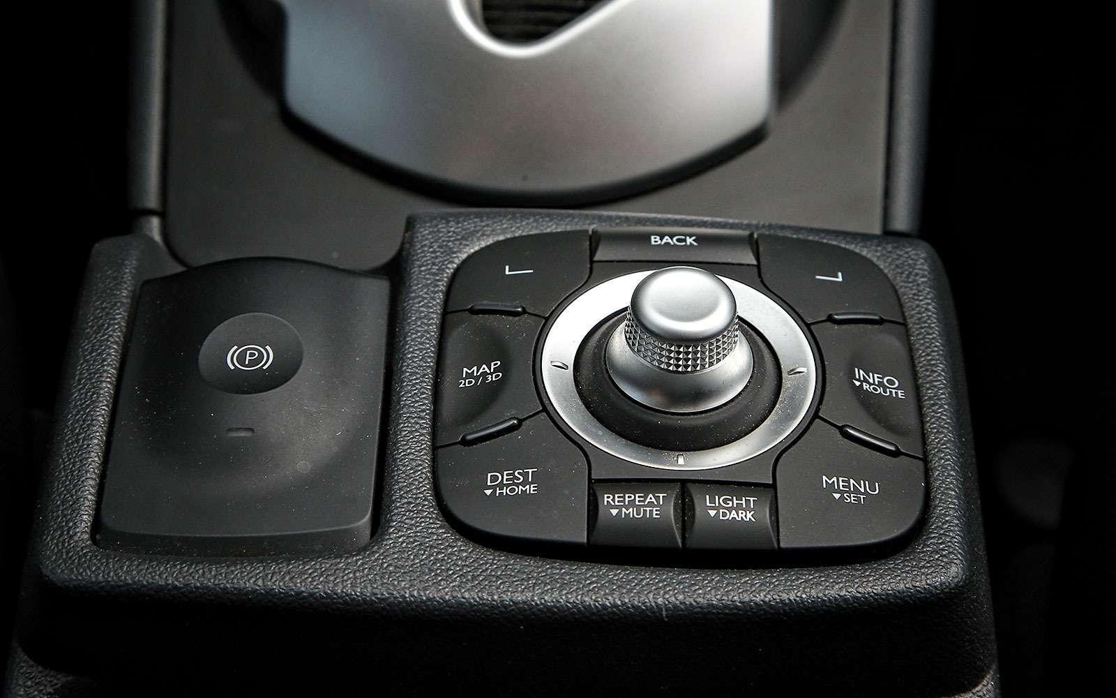 Чемновый Renault Koleos лучше старого— фото 763889
