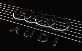 audi logo no copyright