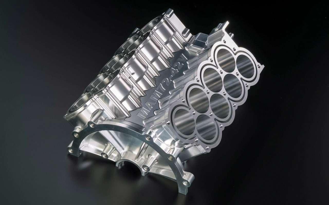 Турбомотор мощнее атмосферника того жеобъема, арасход ниже на30%: да/нет?— фото 1249651