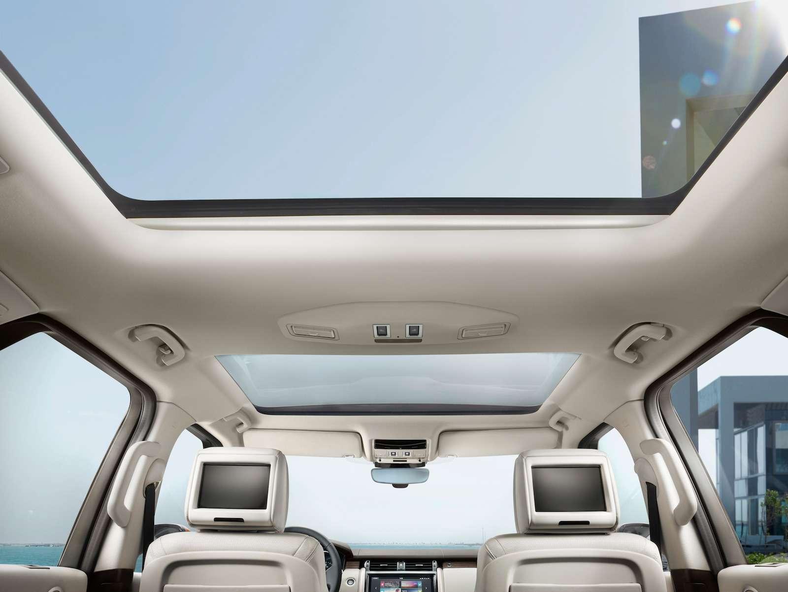 Диско уже не будет прежним: объявлены цены нового Land Rover Discovery— фото 676026