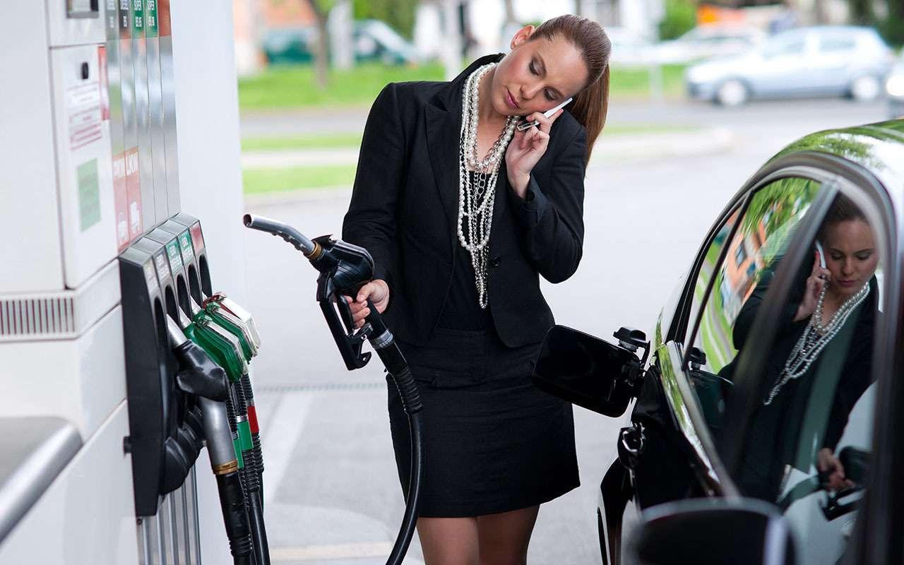 5 выдуманных опасностей отавтомобиля: разоблачаем все— фото 1010735