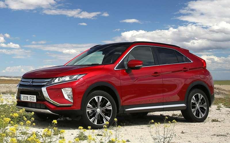 Mitsubishi подняла цены вРоссии