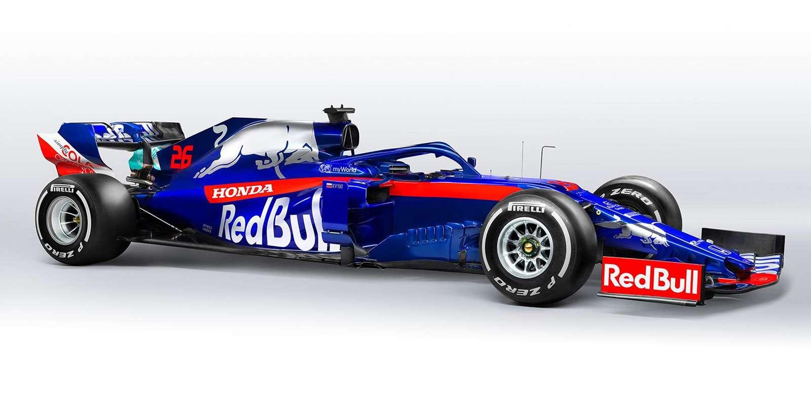 5 главных изменений вновом сезоне Формулы-1(иеще видеобонус)— фото 955646
