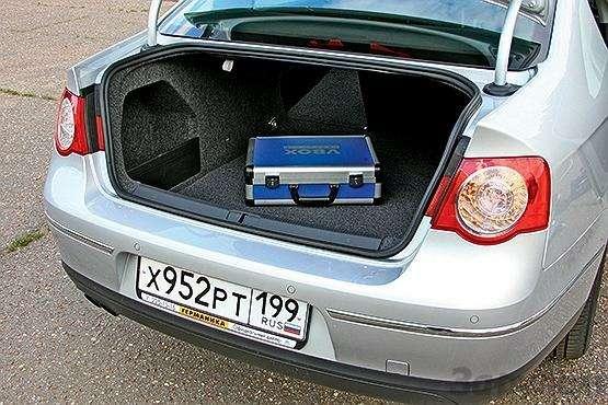 Ford Mondeo, Toyota Avensis, Volkswagen Passat: Под знаком качества— фото 93511
