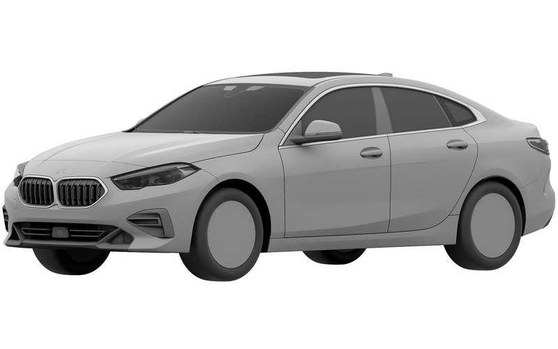 Обновленный BMW Gran Coupe 2-й серии: скоро впродаже