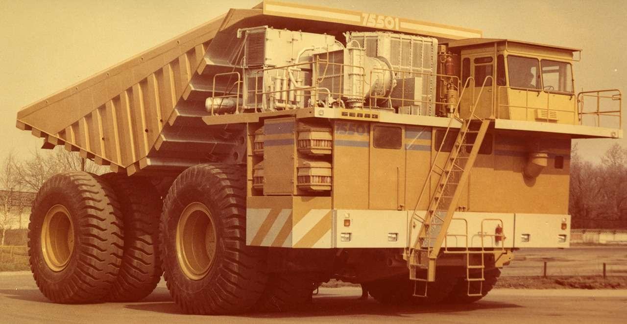 Нарочно непридумаешь: 10самых чудных советских грузовиков— фото 1274713