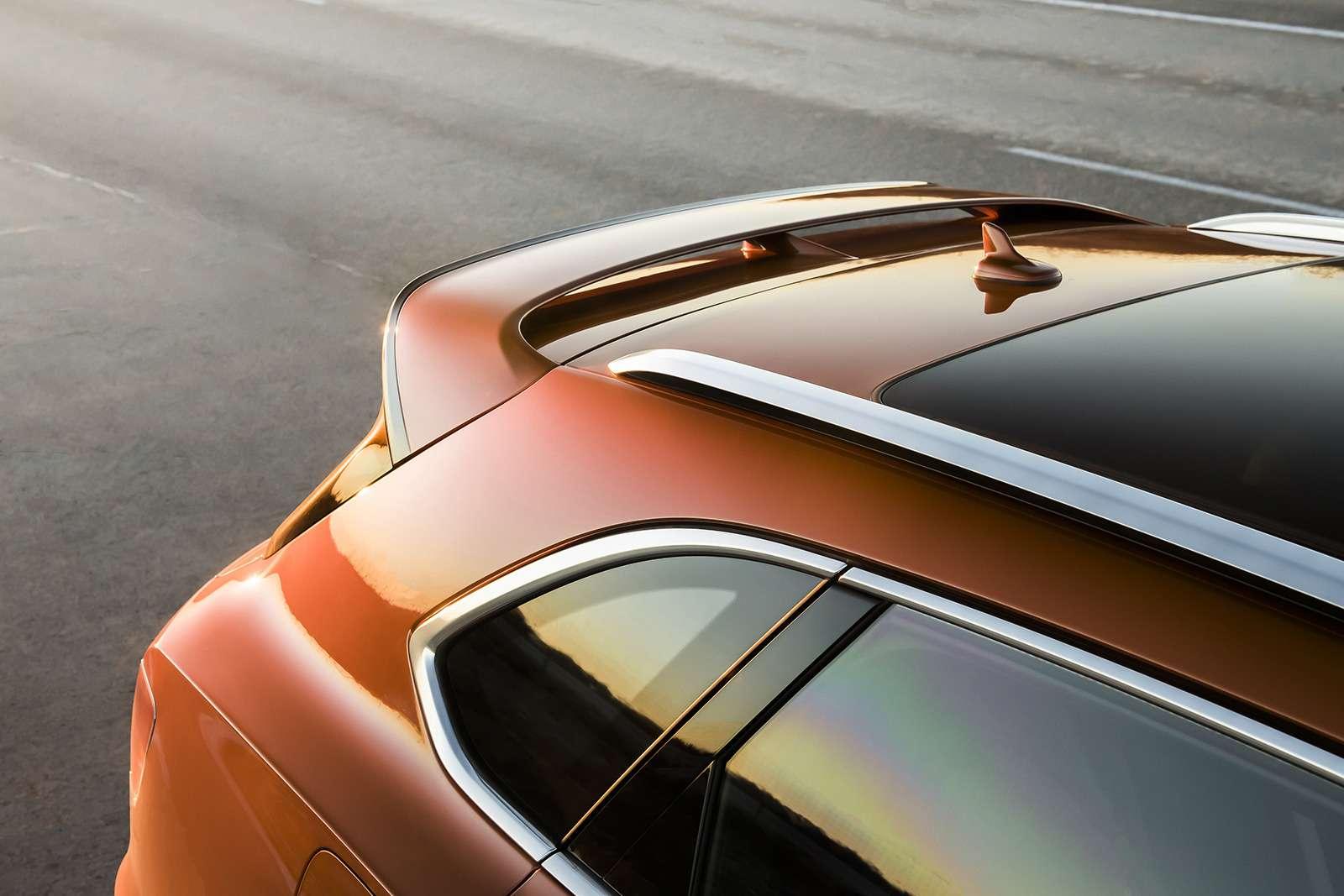 Самый быстрый внедорожник— теперь это Bentley— фото 949174