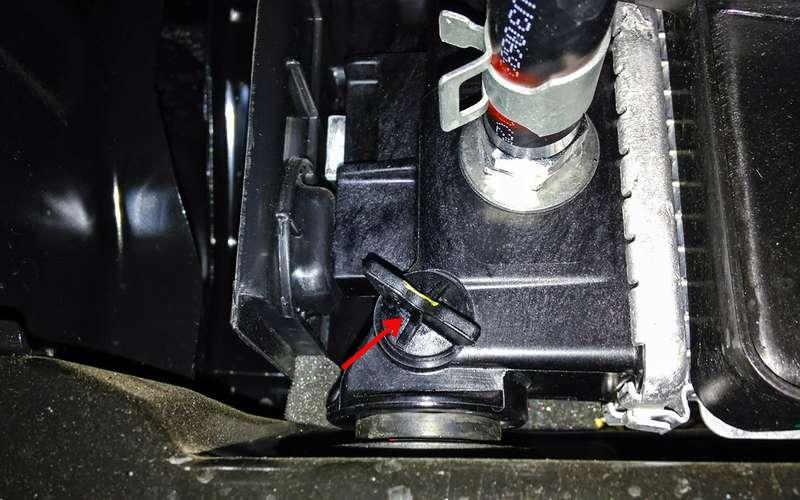 Hyundai Solaris II— тест-ремонт ЗР
