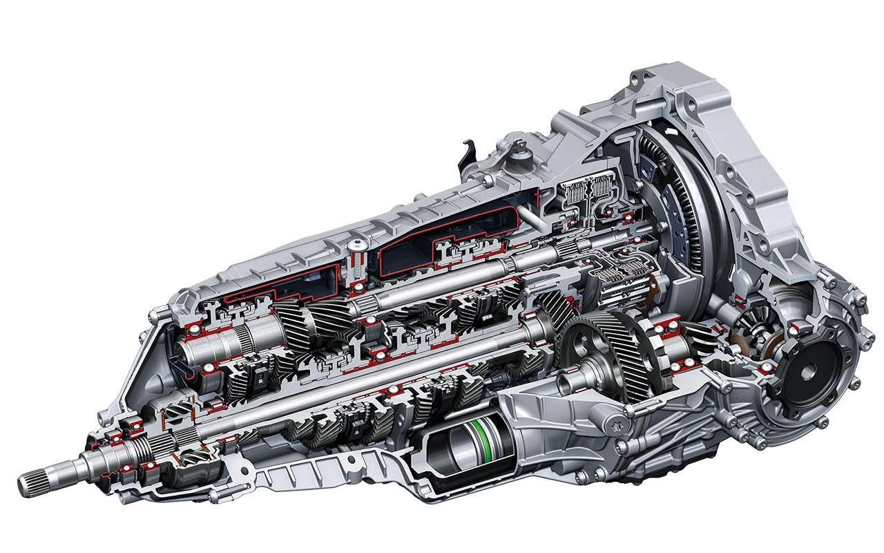 Audi Q5(2008-2017): все его проблемы— фото 1269522