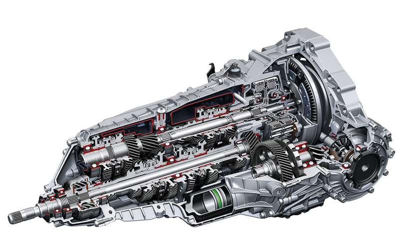 Audi Q5 (2008-2017): все его проблемы