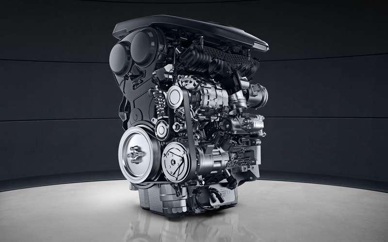 Новый двигатель Geely: на150% надежнее нужного