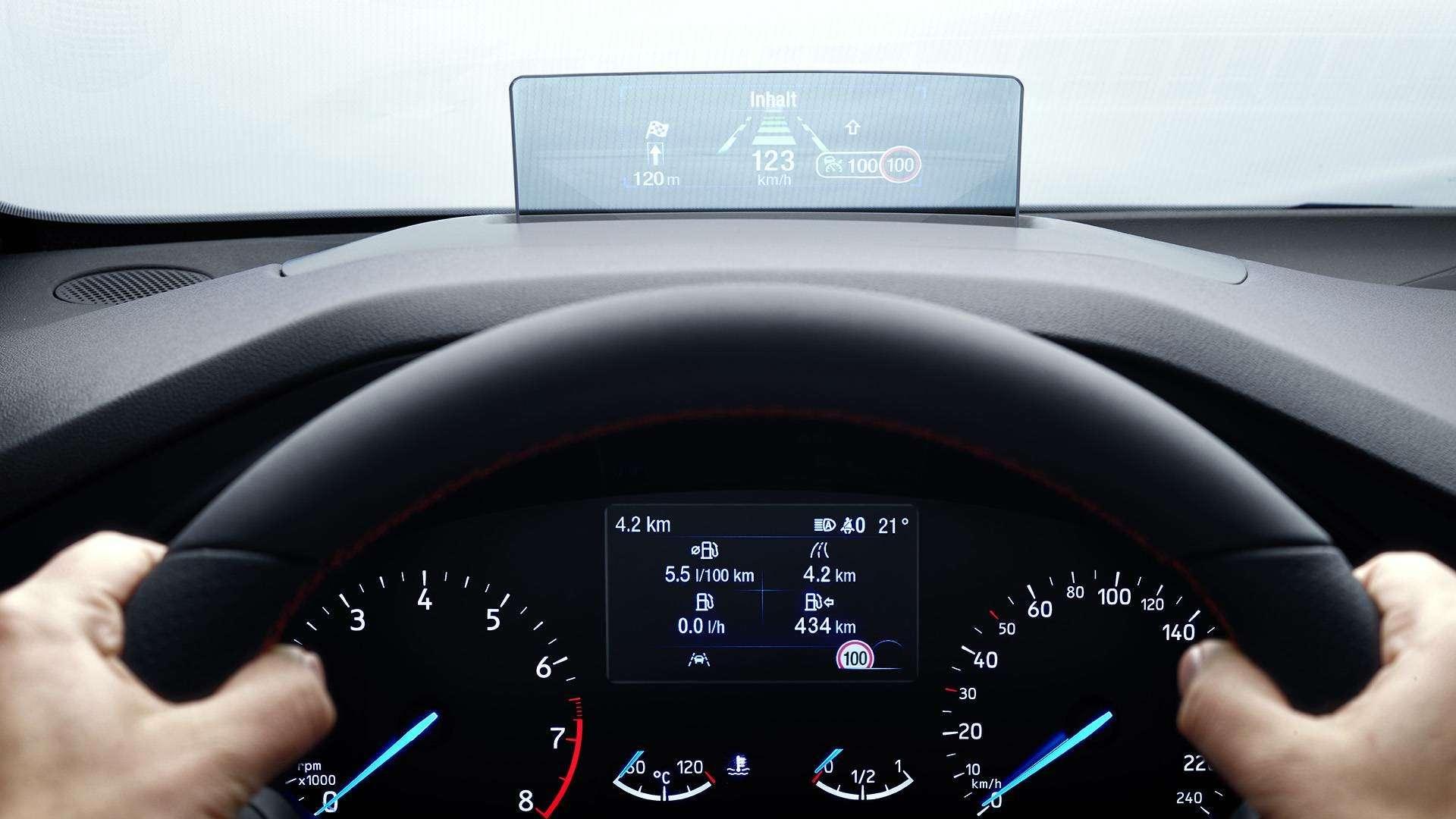 Новый Ford Focus: больше никаких PowerShift'ов!— фото 861396