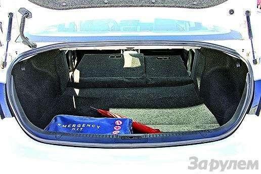 Тест Оpel Insignia, Mazda 6, Honda Accord: Чувство ритма— фото 93134