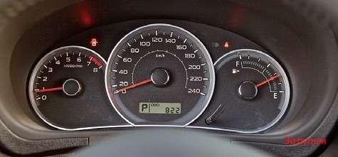 Subaru Impreza XV