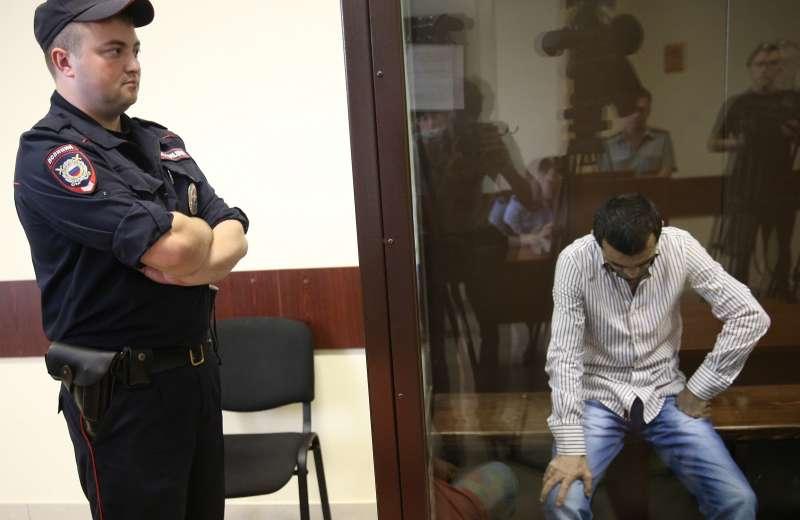 Суднестал менять приговор водителю КАМАЗа, осужденного на6лет заДТП с18погибшими