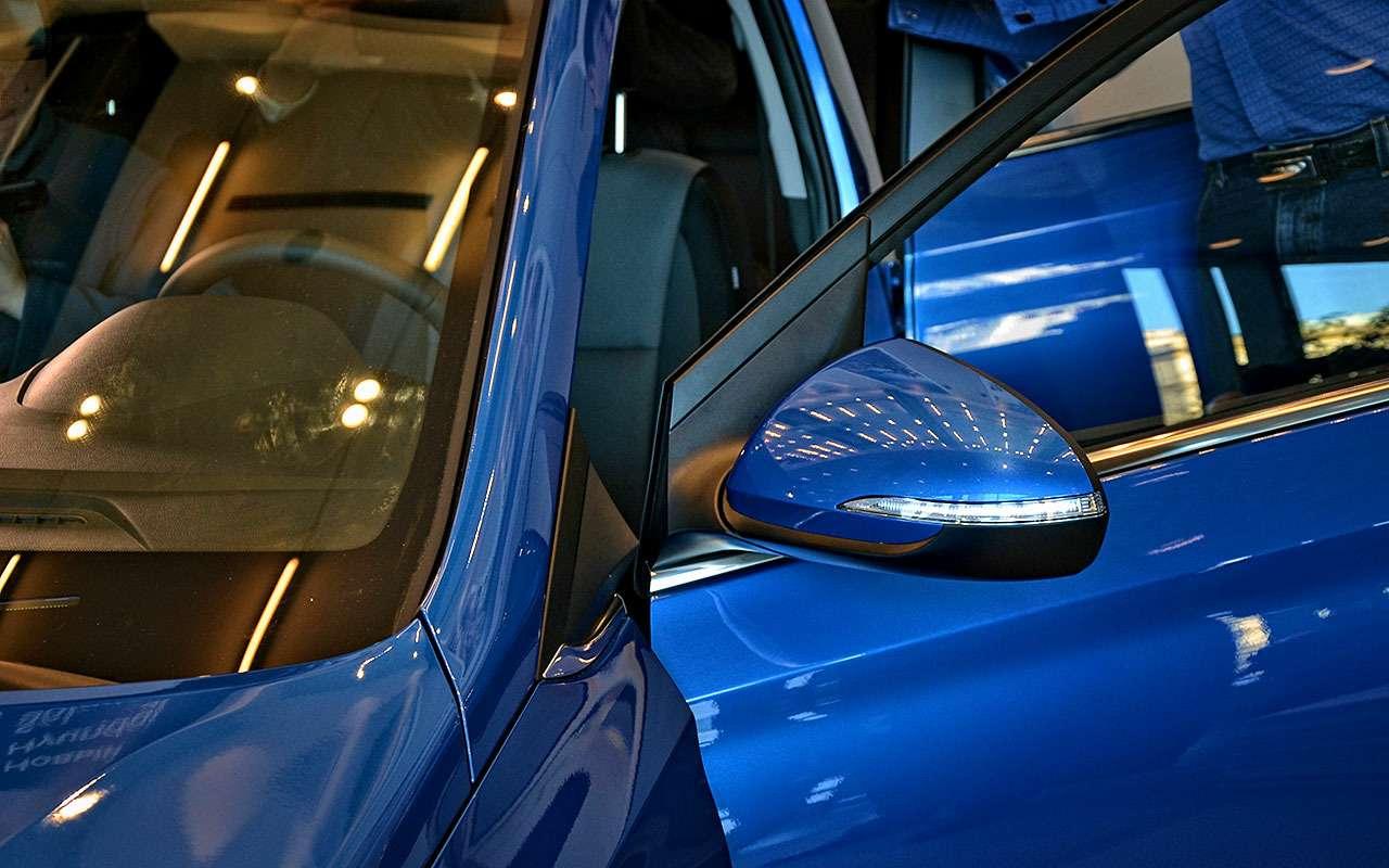 Hyundai Solaris второго поколения вышел изтени— фото 703598