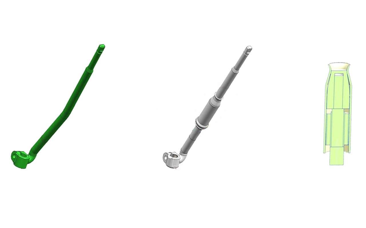 11главных изменений УАЗа Патриот— эксклюзивный тест предсерийной машины— фото 898308