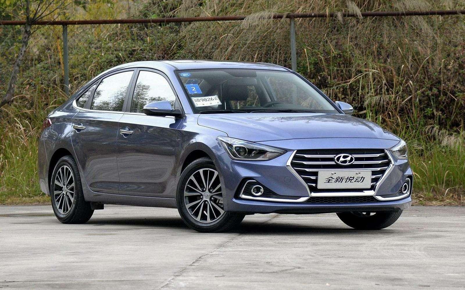 Выросла изСоляриса: Hyundai Celesta метит вбестселлеры— фото 724824