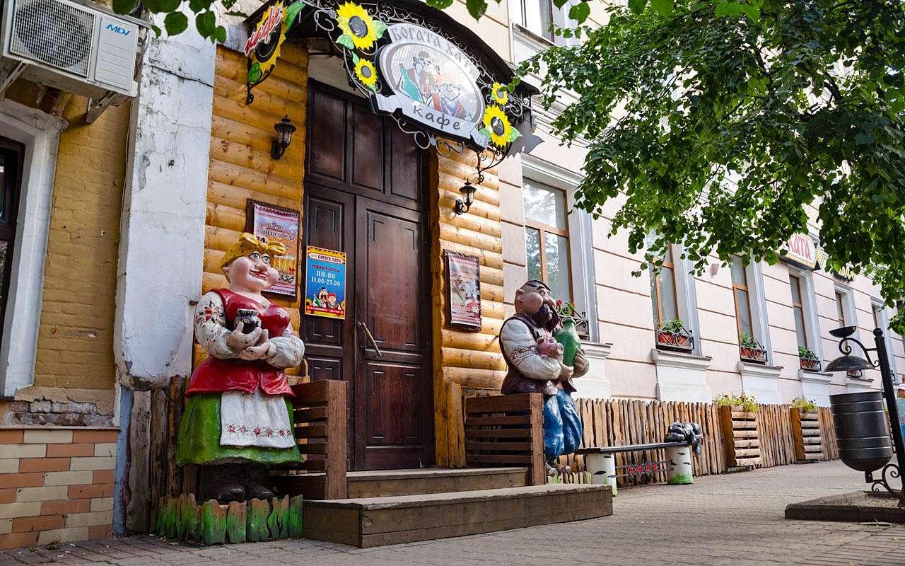 В Ярославль зарулем кроссовера Skoda Kodiaq— фото 818769