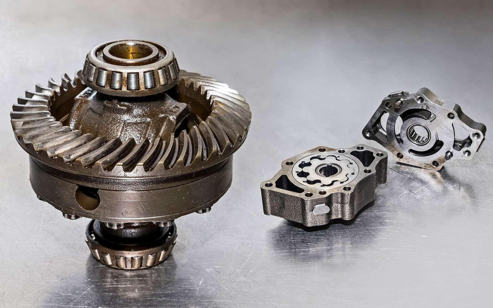 Можно ли отремонтировать вариатор? Исколько это стоит?— фото 846850