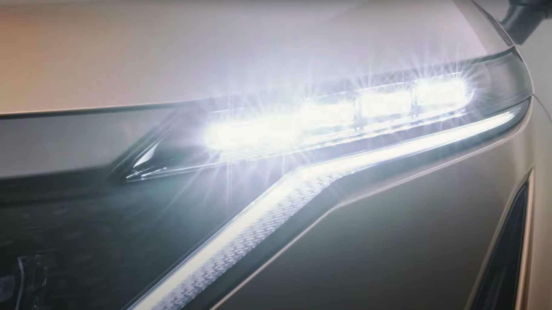 Новый Nissan Ariya: последнее предсерийное видео— фото 1144658