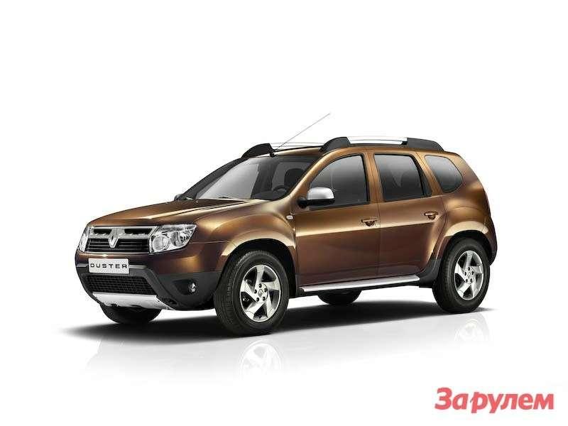 Renault-Duster