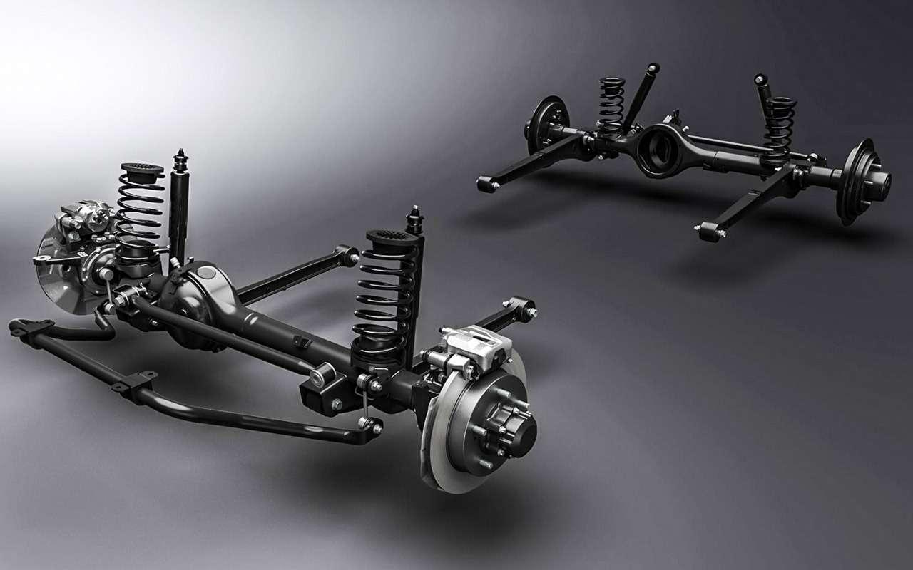 Новый Suzuki Jimny: все его изменения— фото 1007951