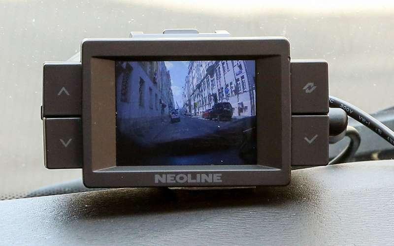 Видеорегистраторы срадар-детекторами «3в 1»: выбрали лучший